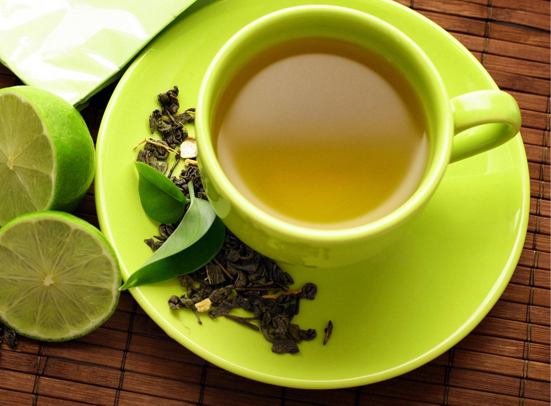 Ασπίδα κατά του καρκίνου το πράσινο τσάι! thumbnail