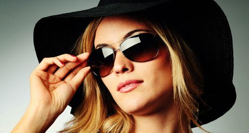 Η τελευταία λέξη της μόδας στα γυαλιά ηλίου thumbnail