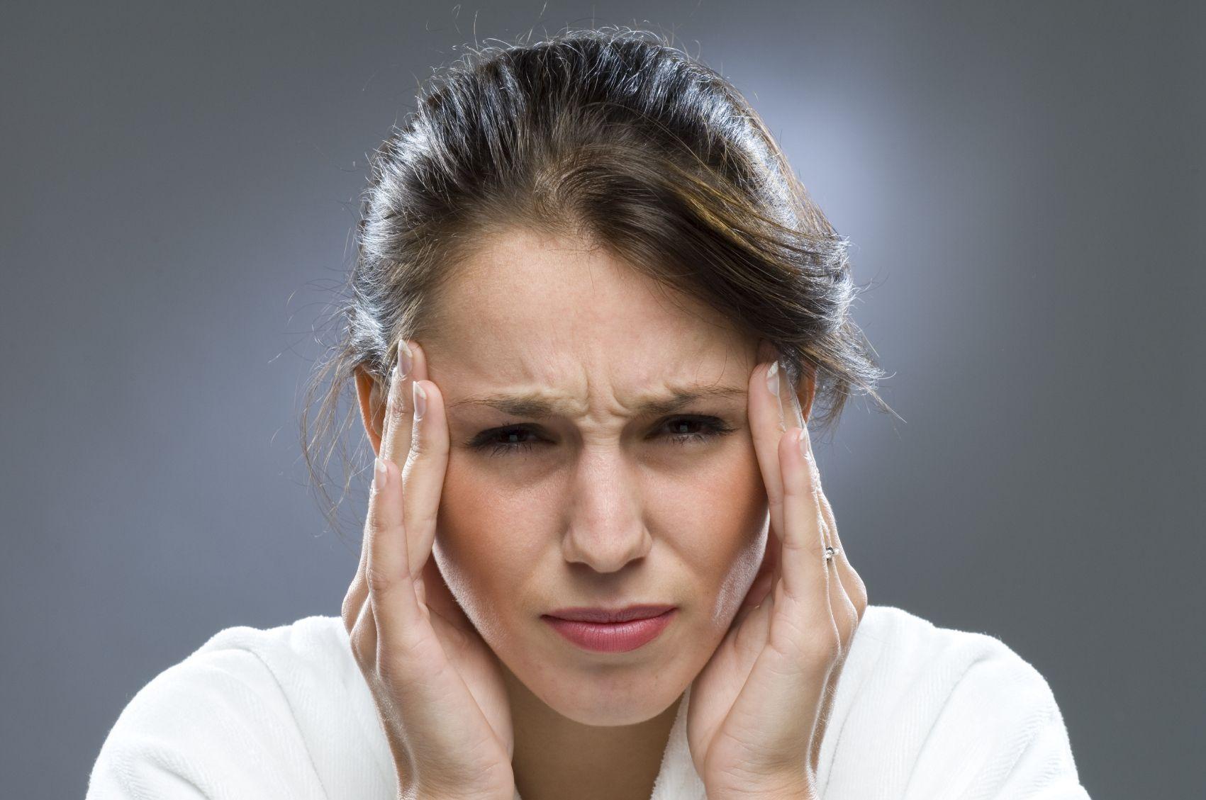 Πώς θα απαλλαγώ από τις κεφαλαλγίες; thumbnail