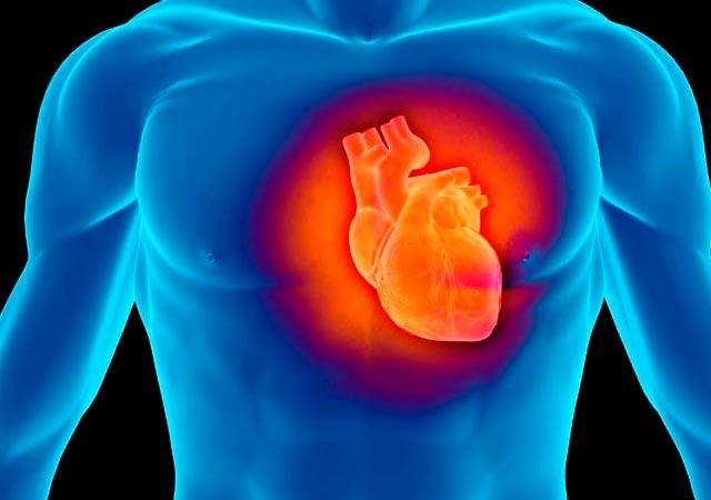 Καρδιακή προσβολή. Τι πρέπει να κάνουμε σε περίπτωση ανάγκης; thumbnail