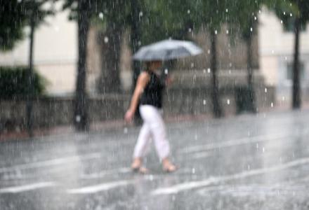 Χαλάει ο καιρός - Ερχονται βροχές και καταιγίδες  thumbnail