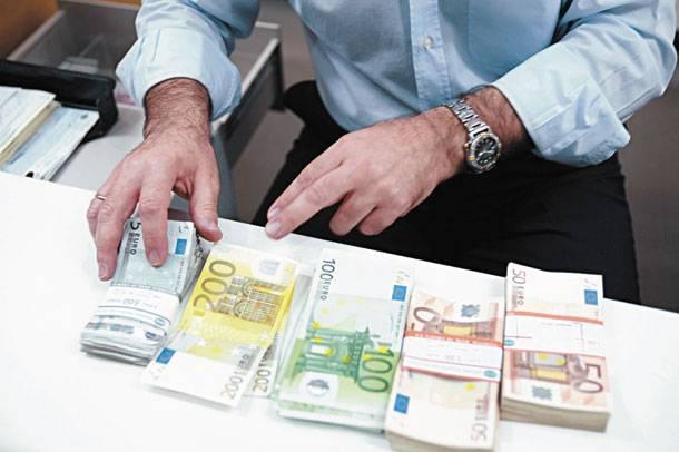Ασφαλείς οι καταθέσεις έως 100.000 ευρώ thumbnail