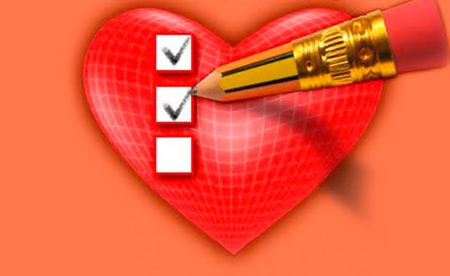 Τεστ: Πόσο ερωτευμένοι είστε;  thumbnail