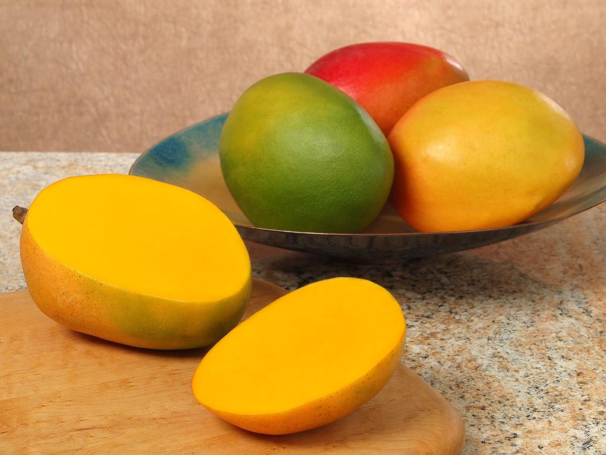 To μάνγκο βοηθά στη μείωση του σακχάρου! thumbnail