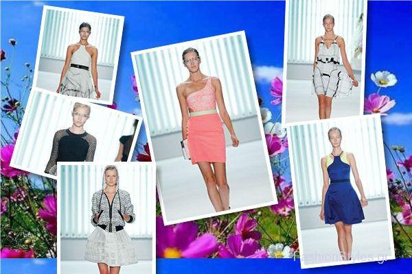 Η κολεξιόν Μilly για το καλοκαίρι 2013! thumbnail
