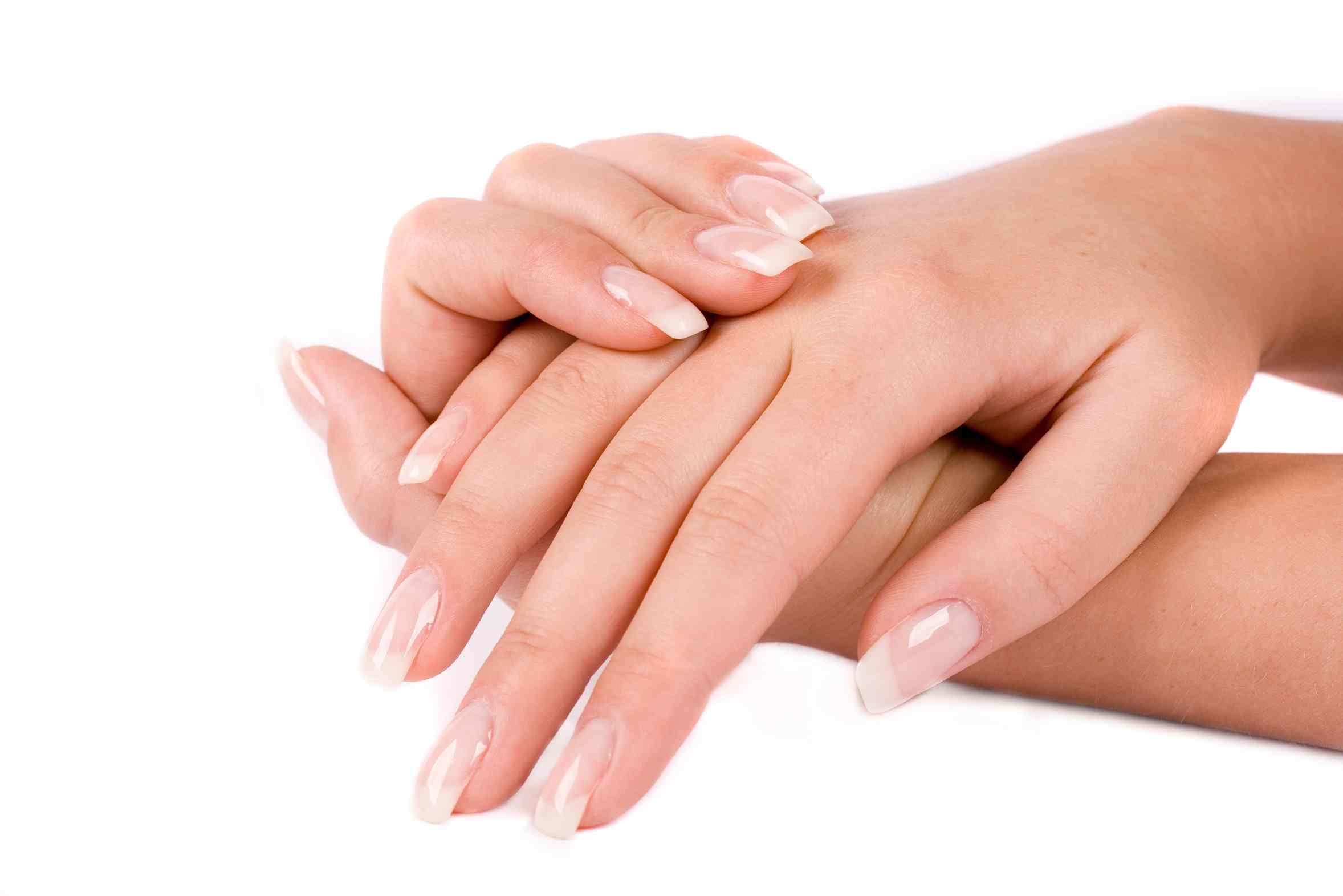 Τι φανερώνουν τα νύχια μας για την κατάσταση της υγείας μας; thumbnail