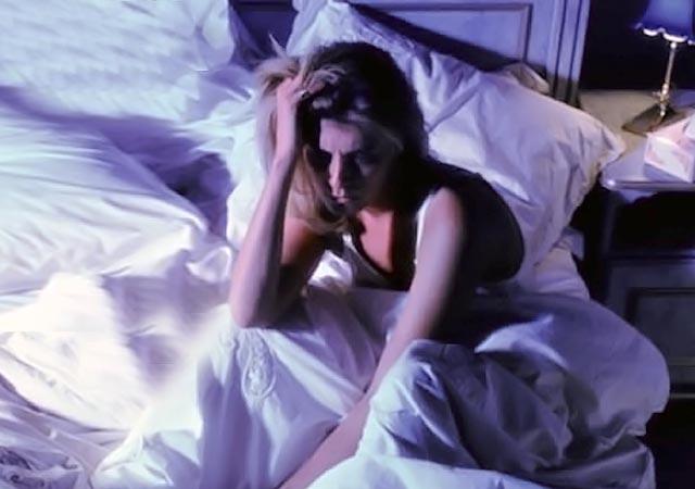 Δες τι συμβαίνει στον οργανισμό από την έλλειψη ύπνου! thumbnail