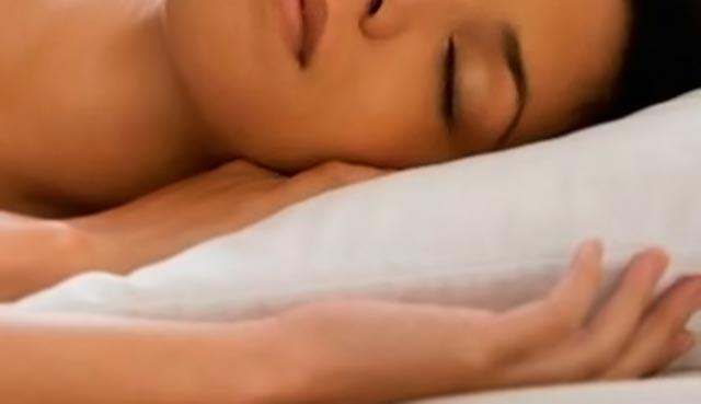 Το σωστό μαξιλάρι για τις παθήσεις του αυχένα; thumbnail
