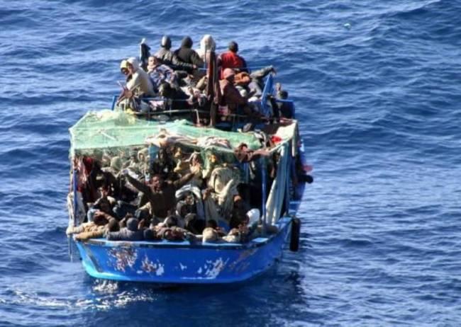 Παραλίγο τραγωδία στα νότια της Κρήτης thumbnail