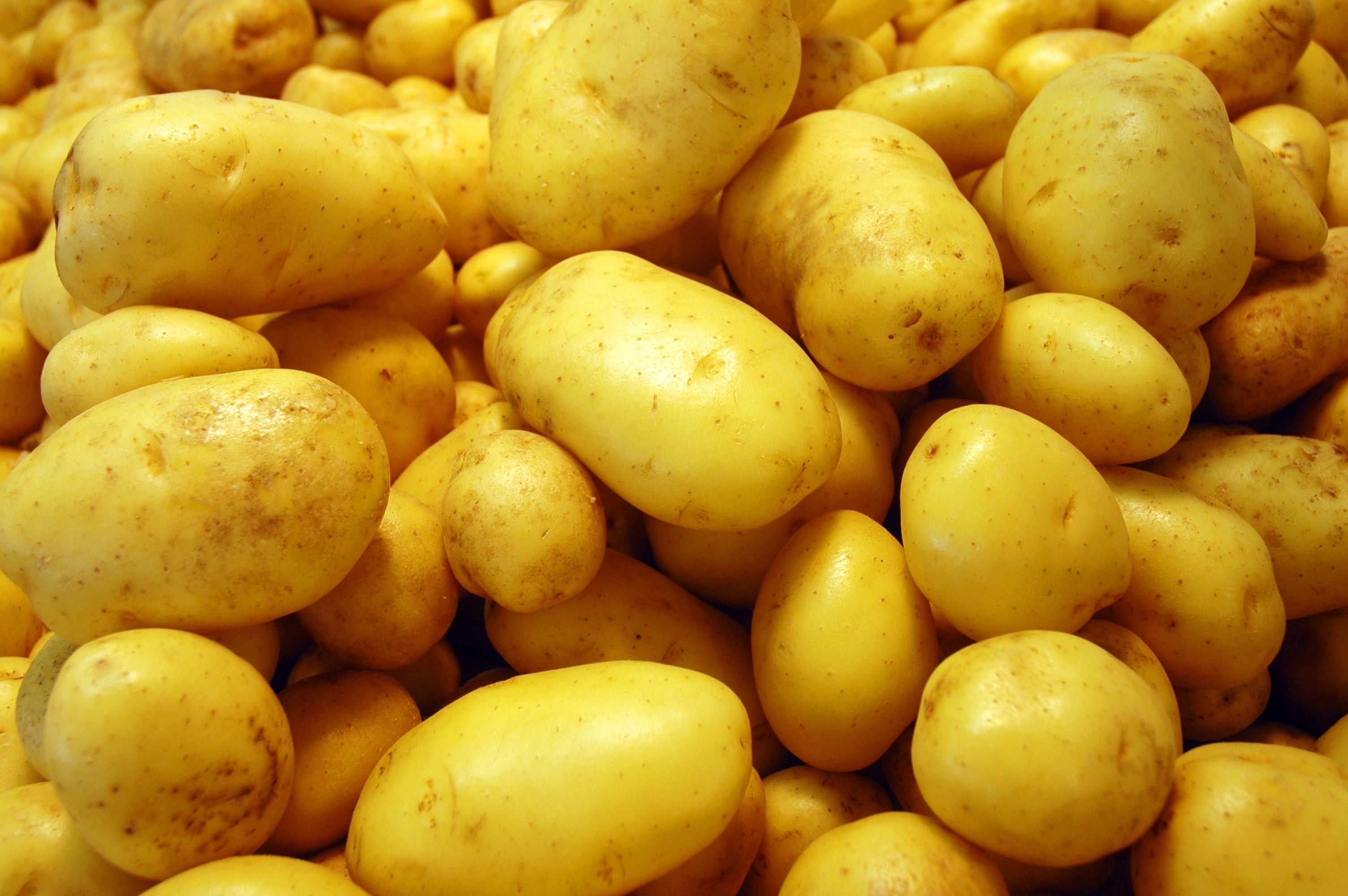 Οι πατάτες ρίχνουν την πίεση - και δεν παχαίνουν! thumbnail