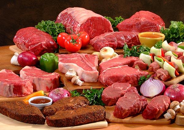 Συνδέεται το κόκκινο κρέας με τον διαβήτη τύπου 2; thumbnail