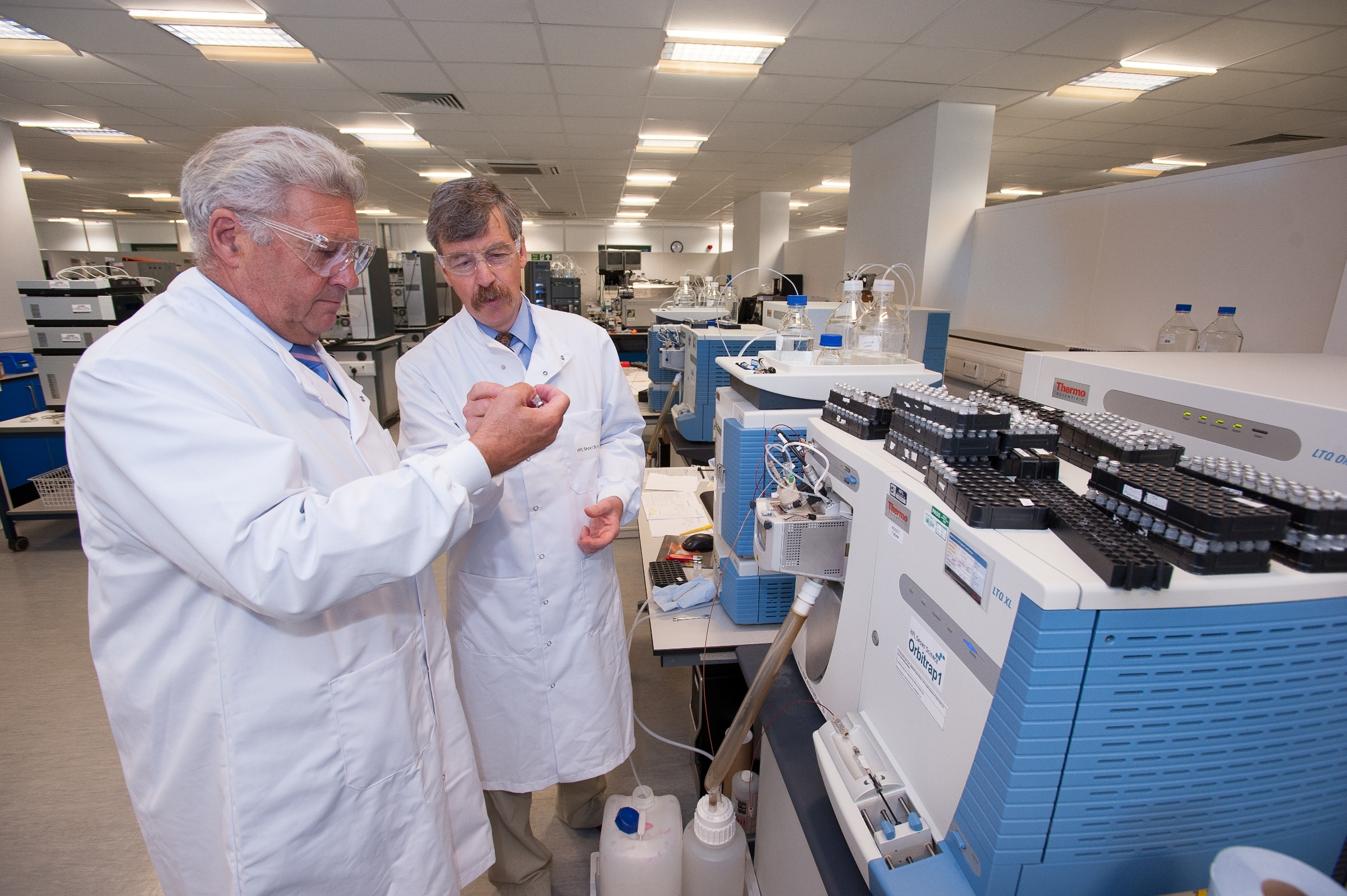 Επιστήμονες αναγέννησαν νευρικά κύτταρα! thumbnail