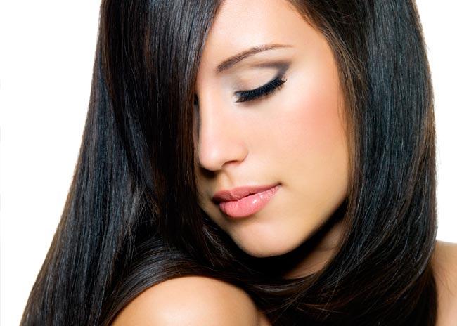 Ένα τσιγγάνικο μυστικό για μαύρα λαμπερά μαλλιά! thumbnail