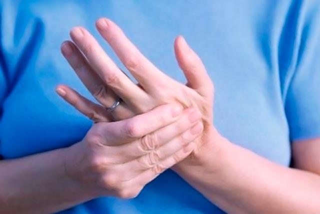 Σκλήρυνση κατά πλάκας: Ποια είναι τα συμπτώματα; thumbnail