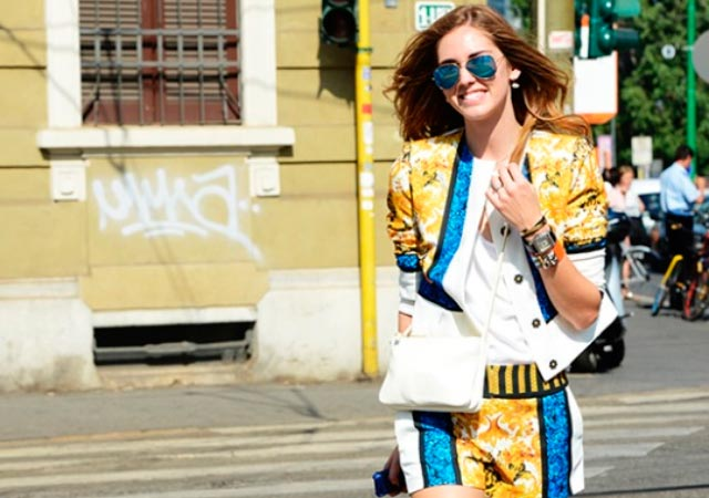 ccd2265748c9 Street Style από το Μιλάνο! - BORO από την ΑΝΝΑ ΔΡΟΥΖΑ - boro.gr