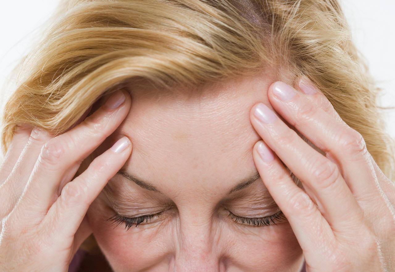 Ταχυκαρδία στην εμμηνόπαυση; thumbnail