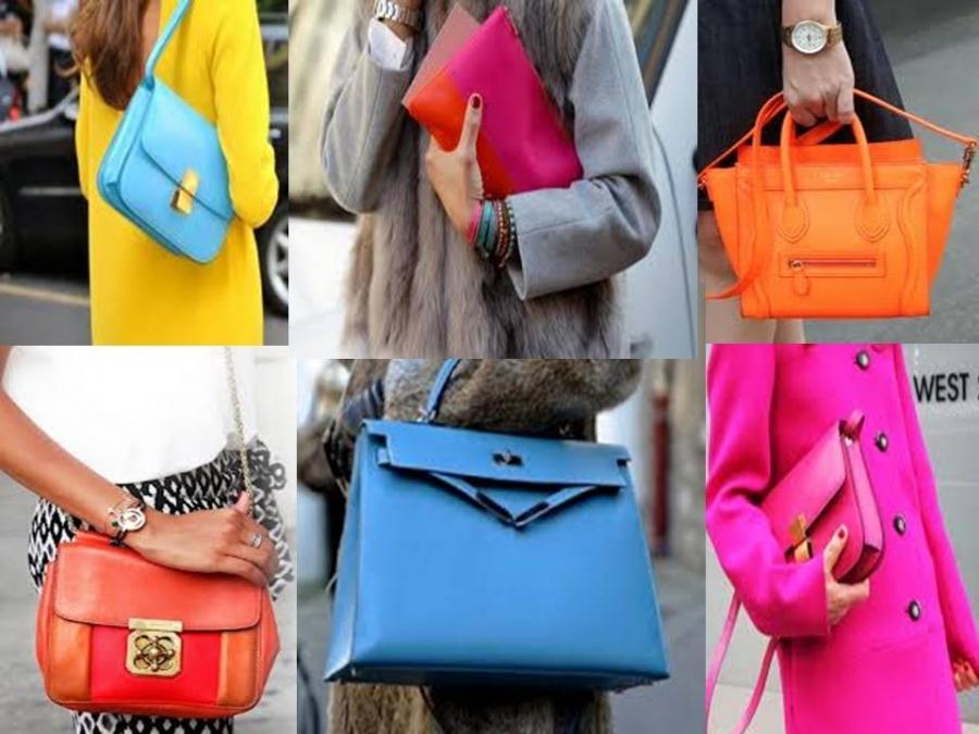 Τι δεν πρέπει να λείπει από την τσάντα σου; thumbnail