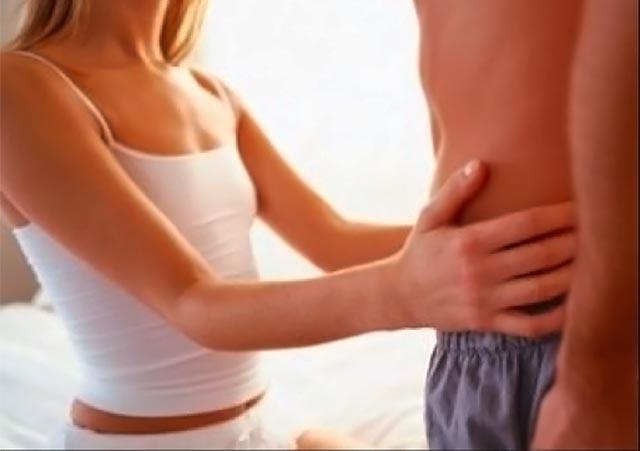 Ανδρικός αυνανισμός με τη βοήθεια της γυναίκας! thumbnail