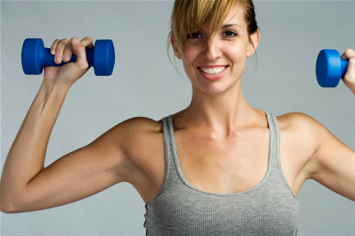 Η άσκηση συγχρονίζει το βιολογικό μας ρολόι! thumbnail