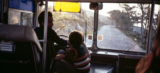Φωτογραφίες του Robert McCabe από την Πάτμο του '60 thumbnail