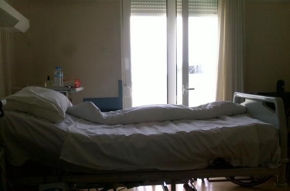 Πέντε νοσοκομεία-κέντρα υγείας thumbnail