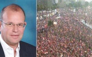 Aγωνία για τους Έλληνες της Αιγύπτου! thumbnail