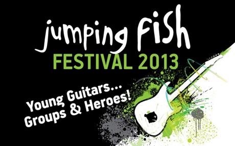 Το Jumping Fish Festival επιστρέφει στην «Τεχνόπολη»! thumbnail