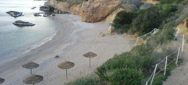 5 παραλίες διαμάντια στην Αττική! thumbnail