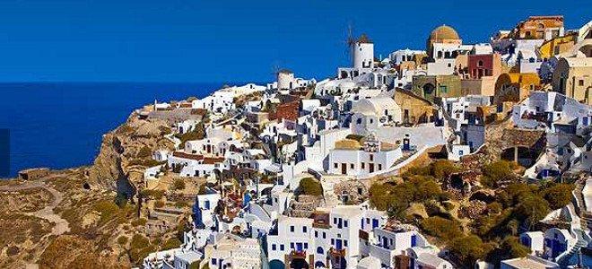 10 Ελληνικά νησιά και η Αθήνα στα 100 top thumbnail
