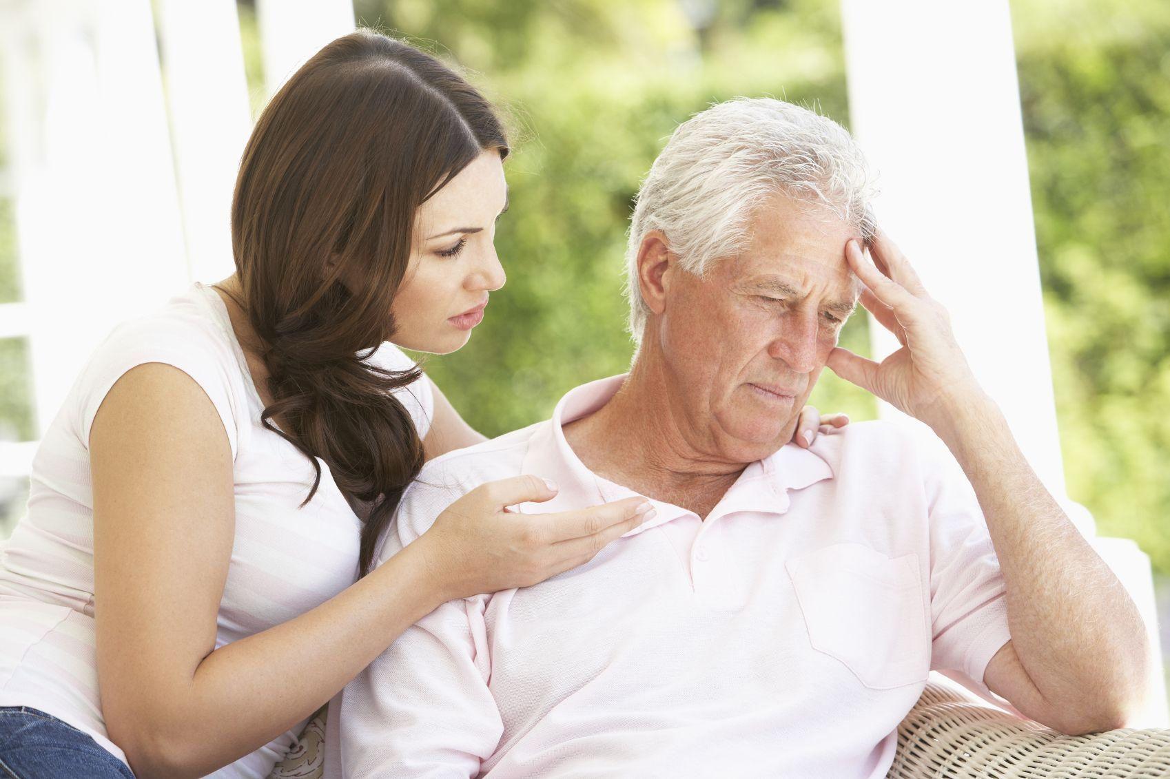 Αλτσχάιμερ: Ποιες βιταμίνες προστατεύουν; thumbnail