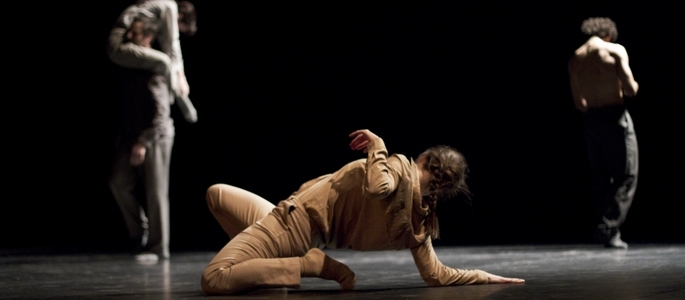 Φεστιβάλ Αθηνών: Χορός από τον Antonio Ruz thumbnail