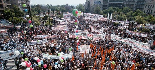 Θα παραλύσει ξανά η Αθήνα thumbnail