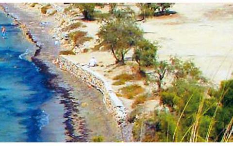 «Γιαπί» αρχαιολογικός χώρος στην Αίγινα thumbnail