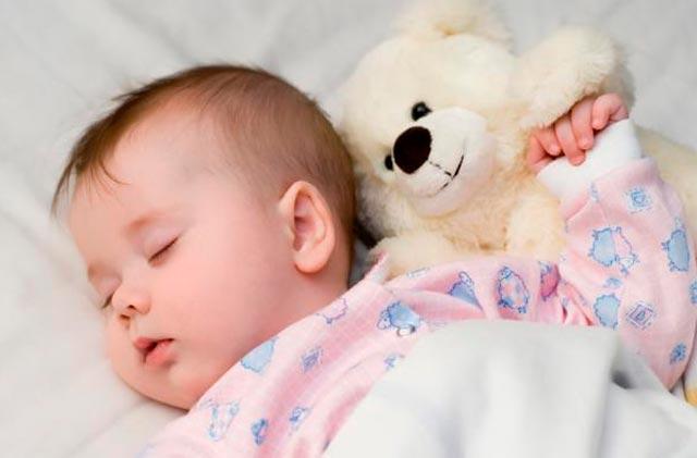 Γιατί τα μικρά παιδιά πρέπει να κοιμούνται πριν τις 9;  thumbnail