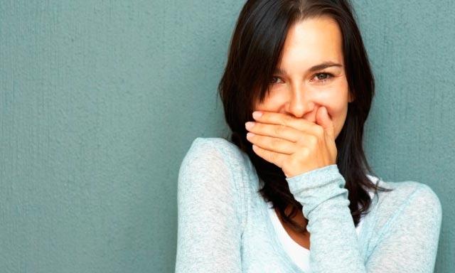 Άσχημη αναπνοή: Ποια προβλήματα υγείας κρύβει; thumbnail