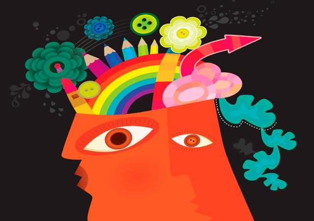 Δημιουργικότητα: Από τον Πικάσο στην... Μαντόνα! thumbnail