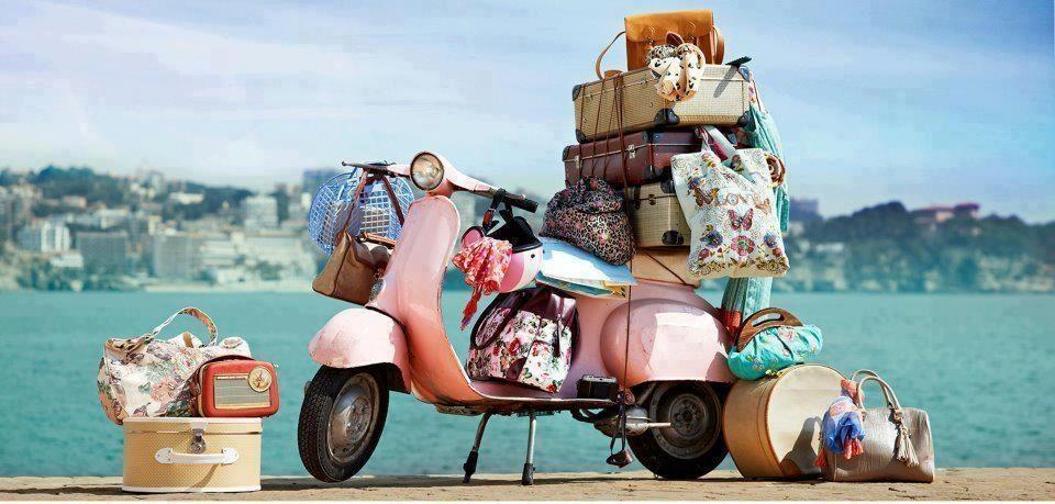 Tips για να οργανώσεις τη βαλίτσα των διακοπών! thumbnail