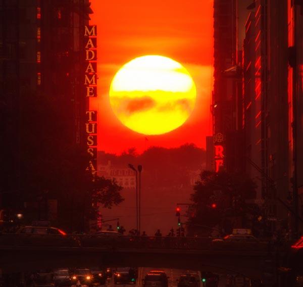 Το ωραιότερο ηλιοβασίλεμα στον κόσμο! thumbnail