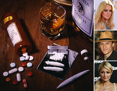 Ποιοι σταρ του Χόλιγουντ έκαναν ναρκωτικά; thumbnail
