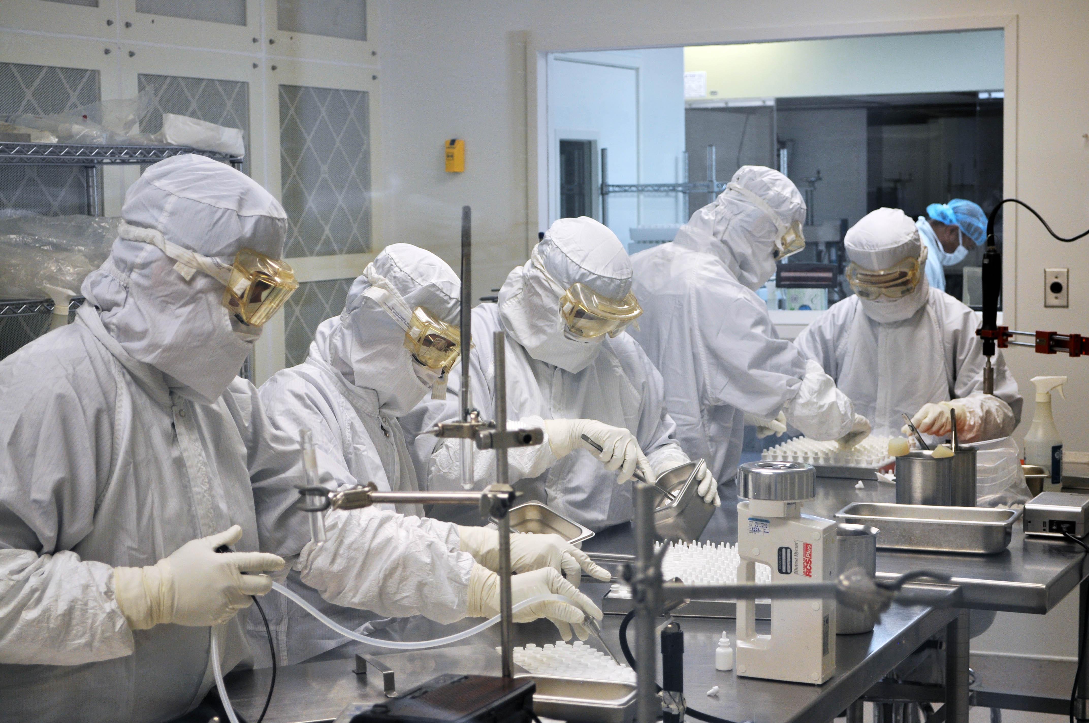 Δημιουργήθηκε ανθρώπινο ήπαρ στο εργαστήριο! thumbnail
