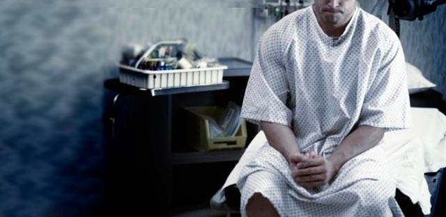 Καρκίνος των όρχεων: Πώς γίνεται αντιληπτός;  thumbnail