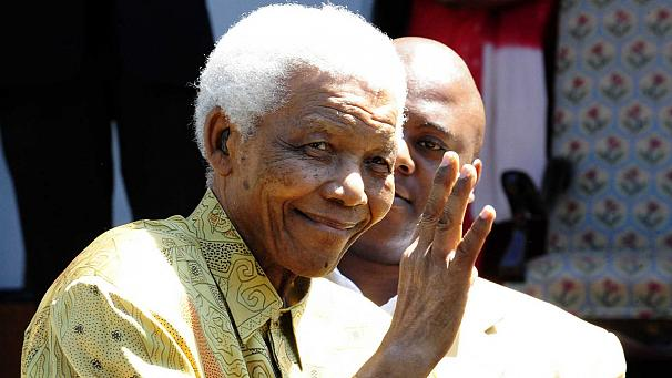 Σε μόνιμο κώμα βρίσκεται ο Μαντέλα thumbnail