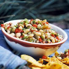 Φτιάξτε υγιεινή σαλάτα με μαυρομάτικα φασόλια! thumbnail