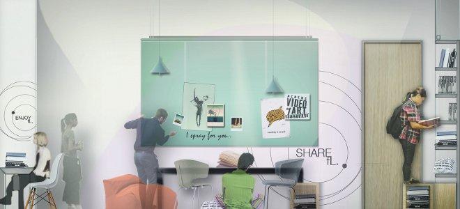 Αρχιτεκτονικά σχέδια της Google για 9 βιβλιοθήκες στην Ελλάδα thumbnail