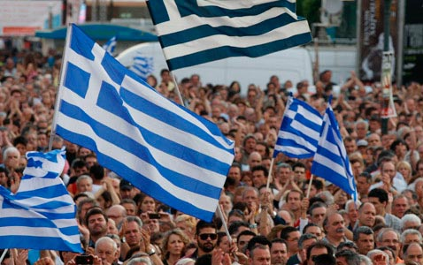 Ελλάδα: Η φτώχεια καπλάζει, η εγκληματικότητα; thumbnail