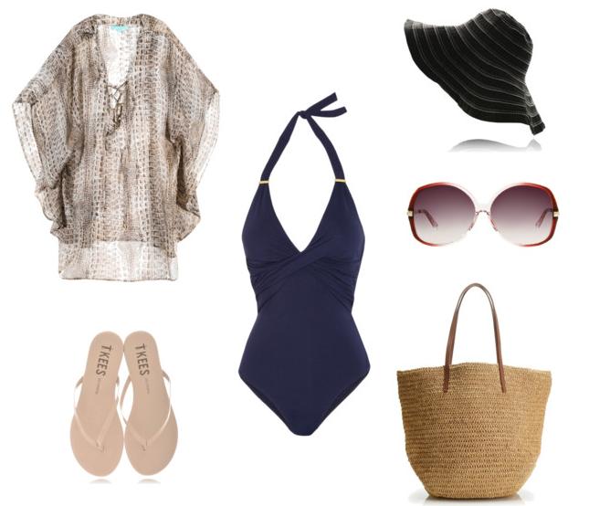 Τι να φορέσω στην παραλία; thumbnail