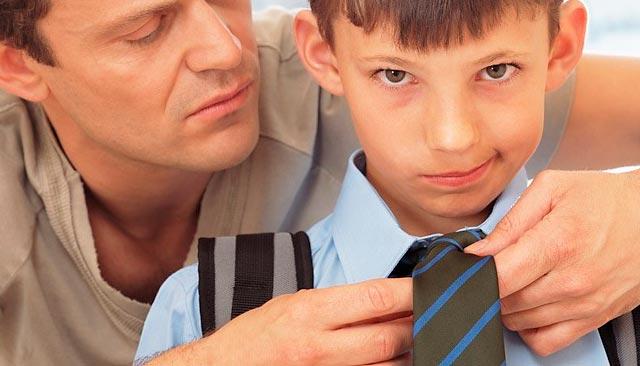 Οι 4 τύποι γονέα: Σε ποιον ανήκετε; thumbnail