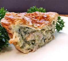 Φτιάξτε πίτα με φύλλο σφολιάτας σε 30'! thumbnail