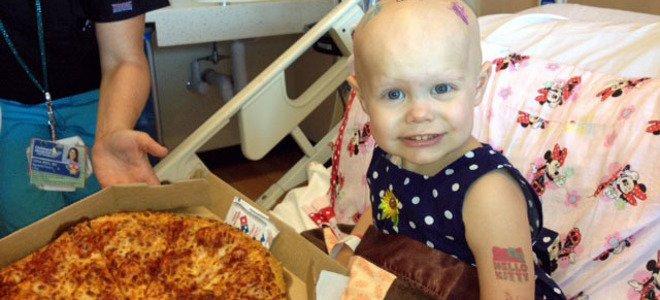 Συγκινητικό μήνυμα κοριτσιού που πάσχει από καρκίνο   thumbnail