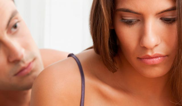 Προκαλούν τα αντισυλληπτικά πόνο στο σεξ; thumbnail